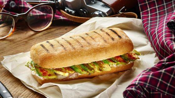 Fantasy sandwich