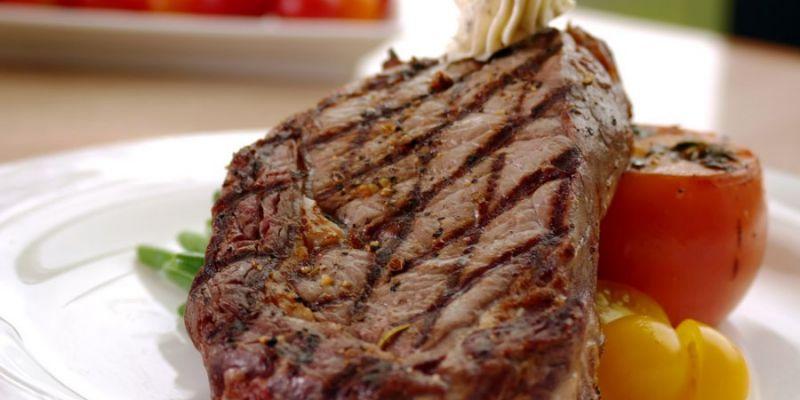 carne arrosti