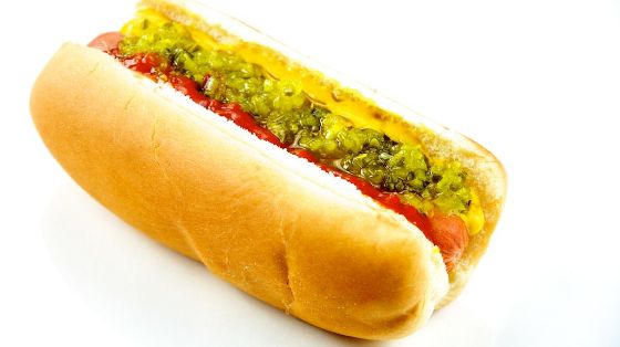 Hot Dog special