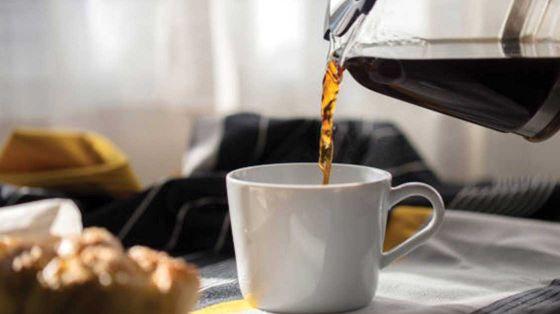 Caffè all\'americana