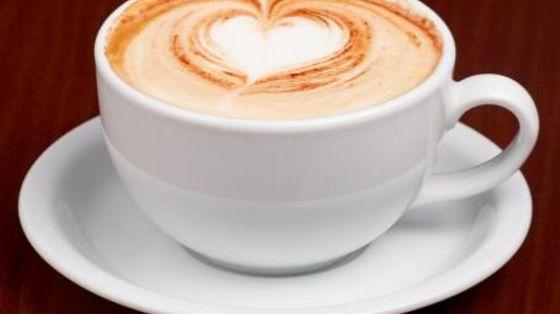 cappuccino all\'italiana