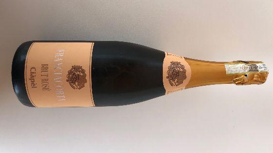 Franciacorta Rosè Demì Sec