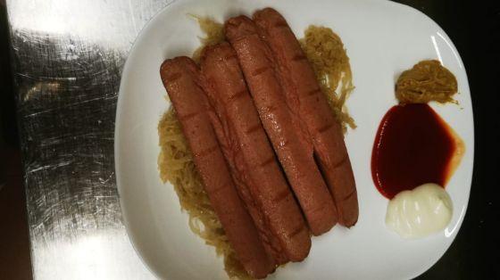 Piatto bavarese