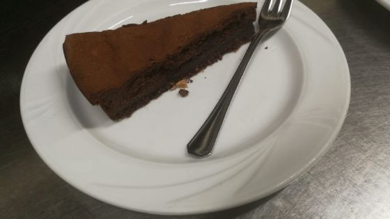 Torta macao