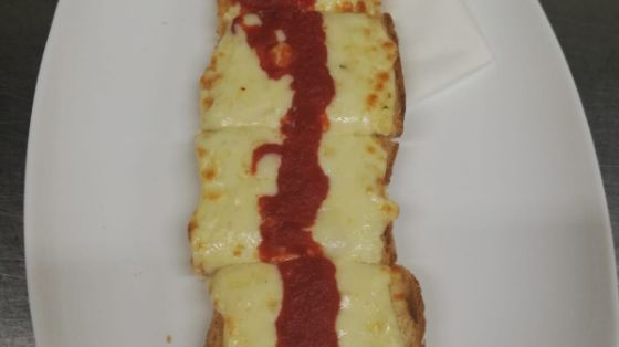 Ai formaggi